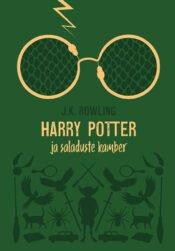 Harry Potter ja saladuste kamber | J.K. Rowling | Varrak