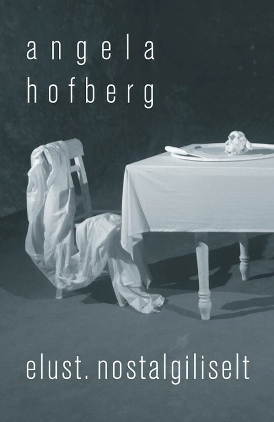 Elust | Angela Hofberg | Varrak