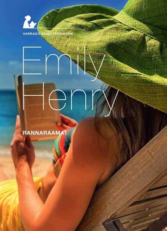 Rannaraamat | Emily Henry | Varrak
