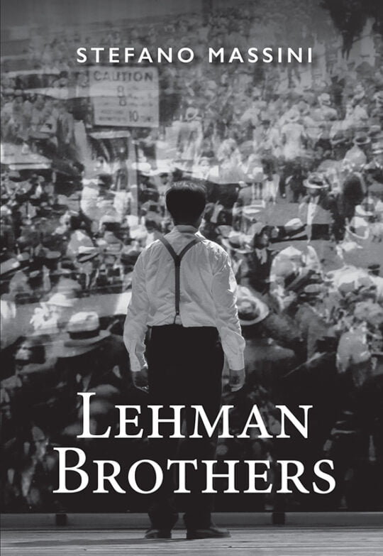 Lehman Brothers | Stefano Massini | Varrak