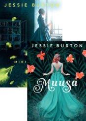 Komplekt: Miniaturist + Muusa. Jessie Burton | Jessie Burton | Varrak