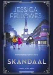 Skandaal | Jessica Fellowes | Varrak