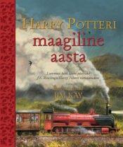 Harry Potteri maagiline aasta | J.K. Rowling | Varrak