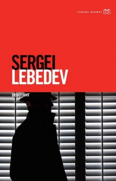 Debütant   Sergei Lebedev   Varrak