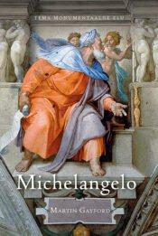 Michelangelo | Martin Gayford | Varrak