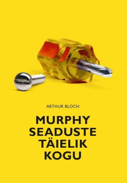 Murphy seaduste täielik kogu | Arthur Bloch | Varrak