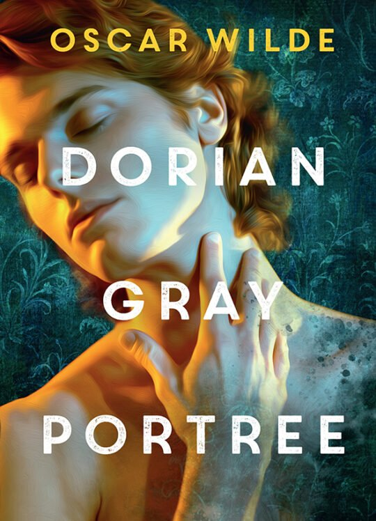 Dorian Gray portree   Oscar Wilde   Varrak
