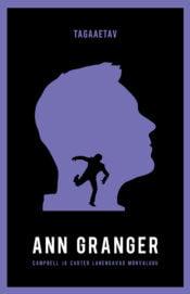Tagaaetav | Ann Granger | Varrak